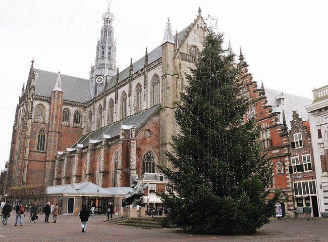 Kerst 2018 It S The Most Wonderful Time Of The Year Haarlem City Blog