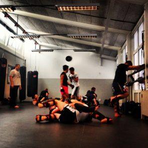 Kickboksen-Gym-Haarlem