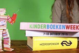 Kinderboekenweek-Haarlem
