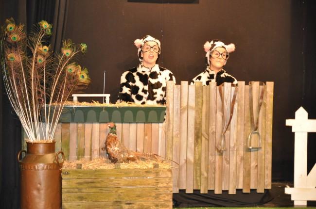 Kindertheater de Toverknol Haarlem 3
