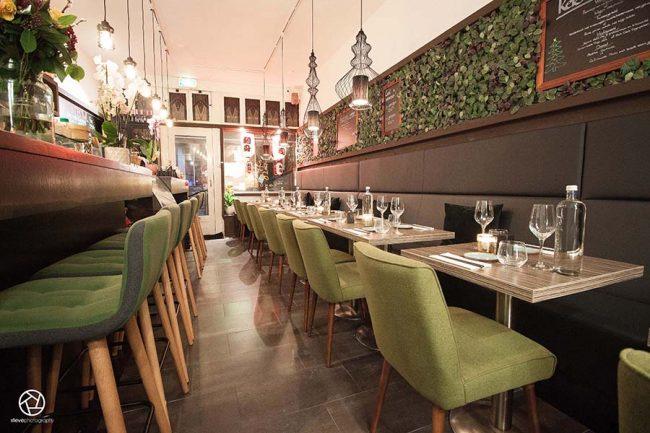 Fusion Design Keuken : Konomi: restaurant met een japans fusion keuken! haarlem city blog