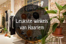 Leukste-winkels-Haarlem
