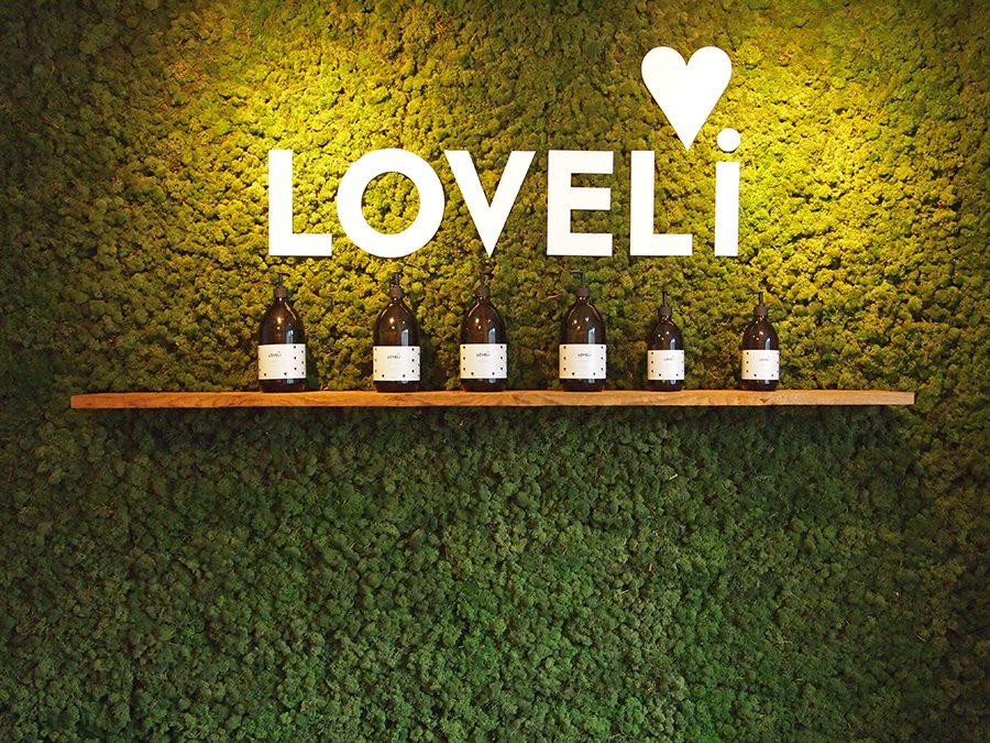 Loveli: natuurlijke huidverzorging van Nederlandse bodem