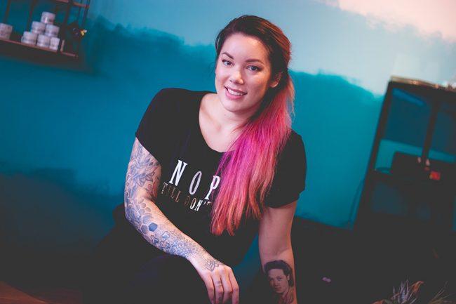 Nieuw Nova Art Tattoo Studio Haarlem City Blog