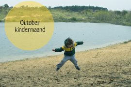 Oktober-kindermaand