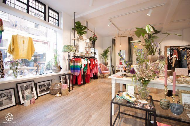Happy shopping bij Olivia & Kate - Haarlem City Blog