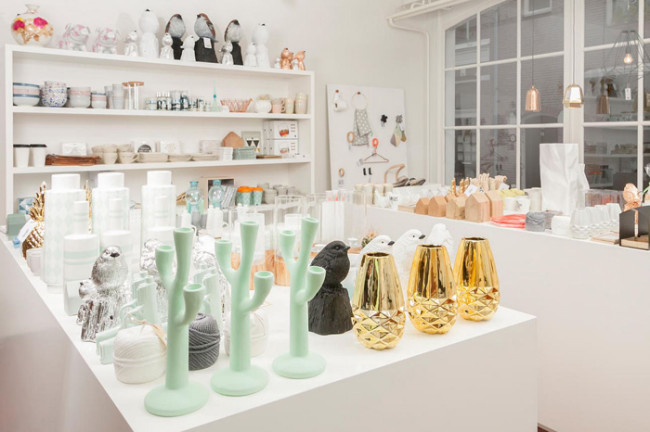 11x leukste winkels voor je huis haarlem city blog for Interieur winkel amsterdam