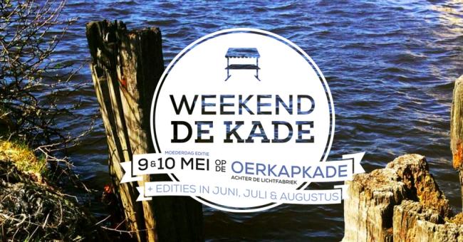 Weekend de Kade Haarlem