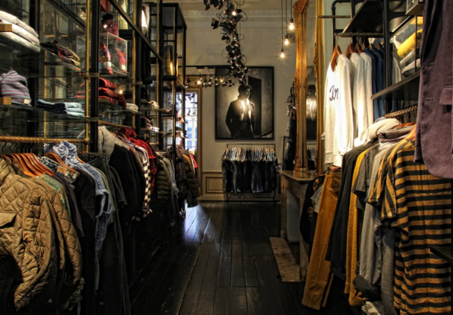 Scotch Soda Haarlem