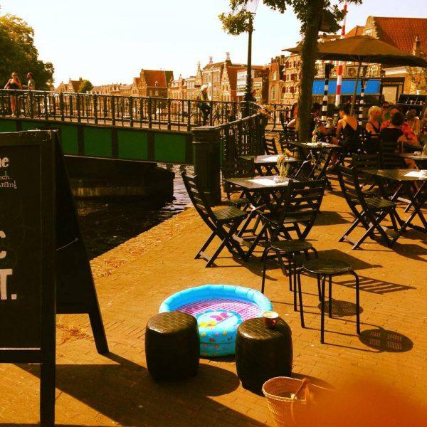 Spaarne 66 Haarlem 7