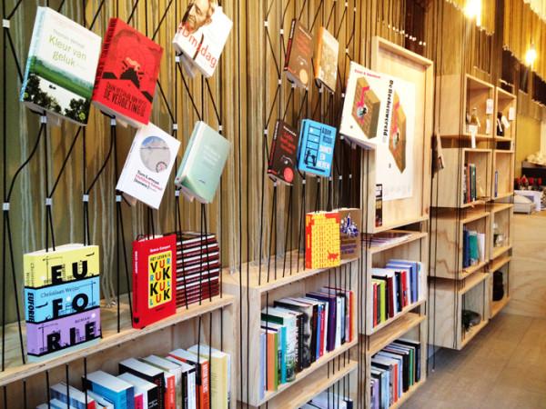 Staal-Haarlem-boeken