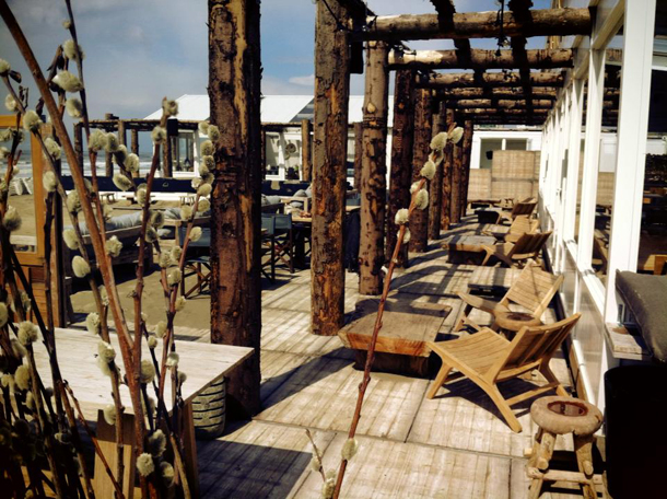 ubuntu zandvoort: life is better at the beach - haarlem city blog