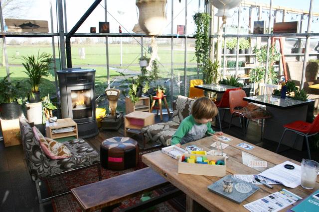 Veerkwartier-Haarlem-kinderen