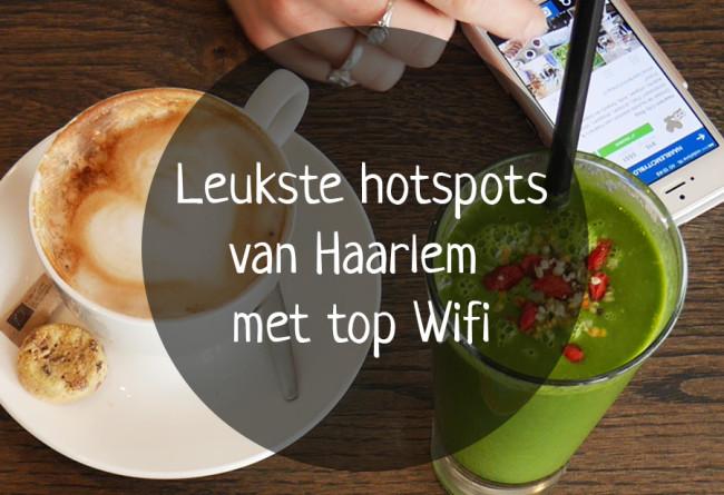 Wifi-hotspots-Haarlem