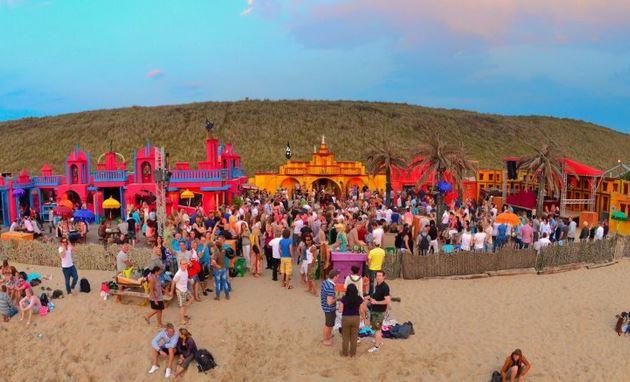 Woodstock Zandvoort 5