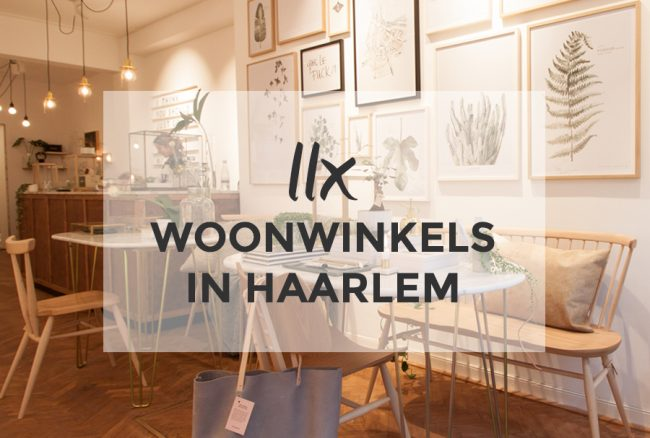 11x leukste winkels voor je huis haarlem city blog