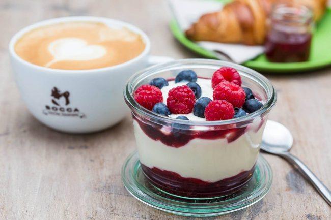 Yoghurt Barn Haarlem 4