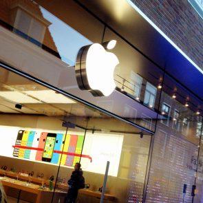 apple-store-ingang