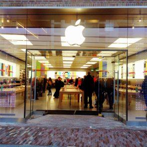ingang-apple-store-haarlem